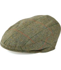 yorkshire driving cap