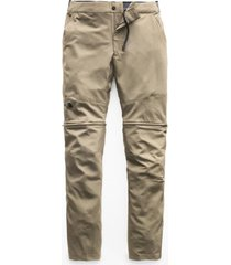 pantalon paramount active c beige the north face
