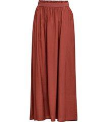 kjol onlvenedig paperbag long skirt wvn