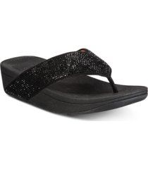 fitflop ritzy toe-thong sandals women's shoes