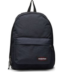 out of office rugzak tas blauw eastpak