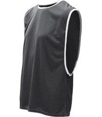 colete barra fechada jaleco - kit 15 pcs