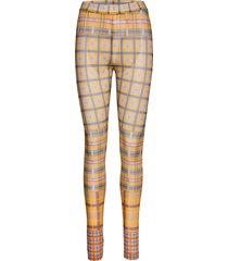 peonykb leggings leggings multi/mönstrad karen by simonsen