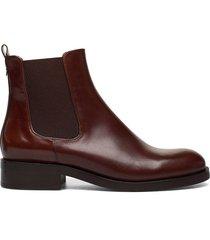 boots 3540 shoes chelsea boots brun billi bi