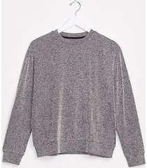 loft lou & grey ribbed sweatshirt