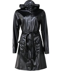 blazer rains curve jacket