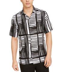 alfani men's everest shirt, created for macy's