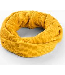 sciarpa ad anello (giallo) - bpc bonprix collection