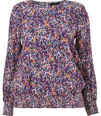 blus mhawa l/s blouse