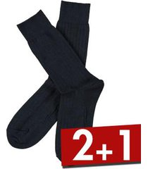 topeco men wool rib socks