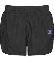 shorts shorts casual svart champion