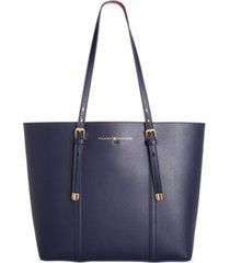 tommy hilfiger hannah tote, created for macy's