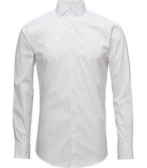 farrell 5 skjorta business vit tiger of sweden