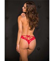 brasiliana ouvert (rosso) - venus