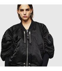 chaqueta para mujer g-dofi diesel