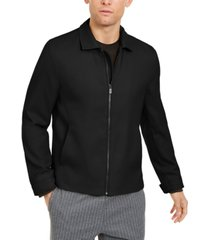 alfani men's full-zip jacket, created for macy's