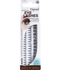 artificial eyelashes maria