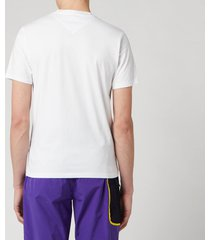 kenzo men's paris t-shirt - white - xl