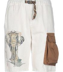 white sand 88 shorts & bermuda shorts