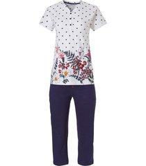 dames pyjama pastunette 20201-196-4-54