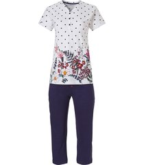 dames pyjama pastunette 20201-196-4-56