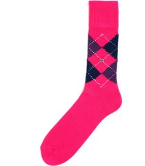 burlington socks pink preston socks 24284-8551