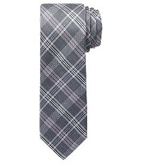 1905 collection bold plaid tie