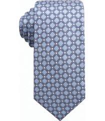 ryan seacrest distinction men's bona neat slim tie, created for macy's