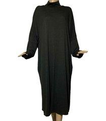 vestido negro vindaloo