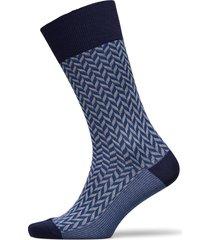 hringbne shrt underwear socks regular socks blå hackett london