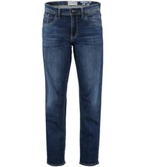 jeans riley regular fit lichtblauw