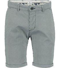 dstrezzed short - slim fit - blauw