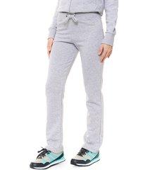 pantalón gris topper básico