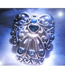 haunted necklace angel of fortune's light extreme magick 7 scholars cassia4