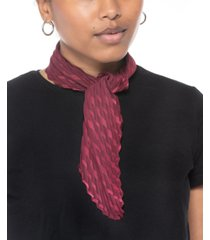 inc international concepts pleated square scarf, created for macy's