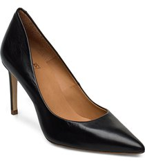 pumps 4597 shoes heels pumps classic svart billi bi