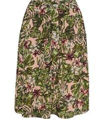 kjol jrtropica midi skirt