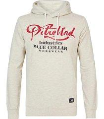 sweater petrol industries -