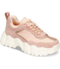 zapatos casuales rosado bata ixu mujer