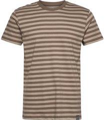 favorite midi thor t-shirts short-sleeved brun mads nørgaard