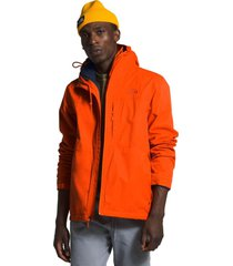 chaqueta arrowood triclimate naranjo the north face