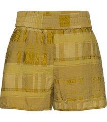 nazyra shorts flowy shorts/casual shorts guld baum und pferdgarten