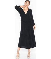 object collectors item objwella 3/4 long dress 103 maxiklänningar