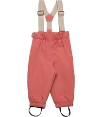 wilans suspenders pants, bm outerwear shell clothing shell pants rosa mini a ture