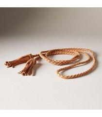 women's lasso belt