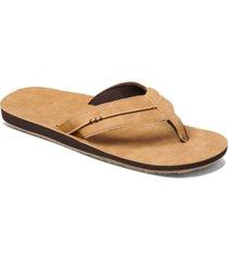 reef men's marbea slip-on thong sandals men's shoes