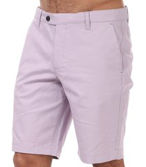mens shalom golf shorts