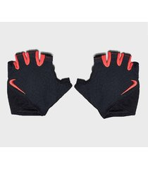 guantes nike fitness essential lightweight para mujer
