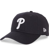 new era cap core classic philadelphia phillies baseball cap in navy at nordstrom