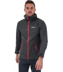 mens deluge pro 2.0 waterproof hooded jacket